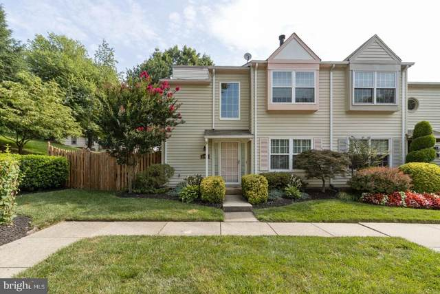 10463 Campus Way S, UPPER MARLBORO, MD 20774 (#MDPG2000619) :: The Sky Group