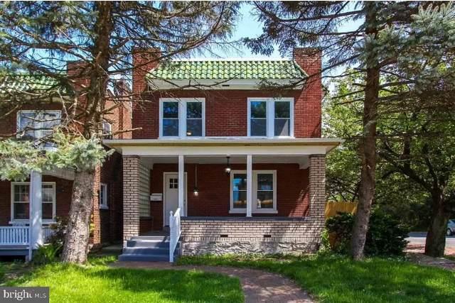 237 S West End Avenue, LANCASTER, PA 17603 (#PALA2000436) :: Flinchbaugh & Associates