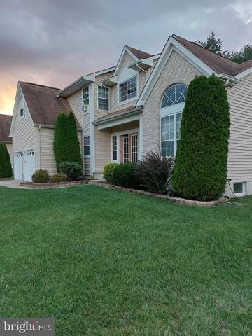 102 Christmas Tree, SICKLERVILLE, NJ 08081 (#NJCD2000337) :: Holloway Real Estate Group