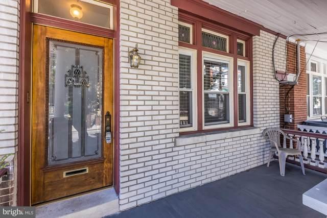 420 W Vine Street, LANCASTER, PA 17603 (#PALA2000440) :: BayShore Group of Northrop Realty