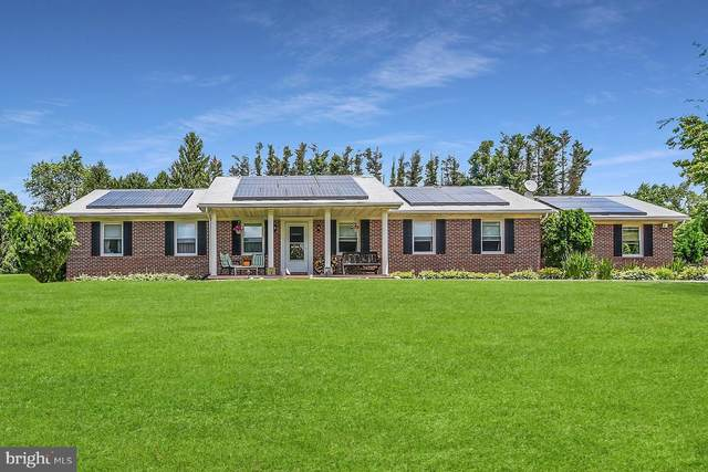 3010 Bellechasse Road, FALLSTON, MD 21047 (#MDHR2000208) :: Boyle & Kahoe Real Estate