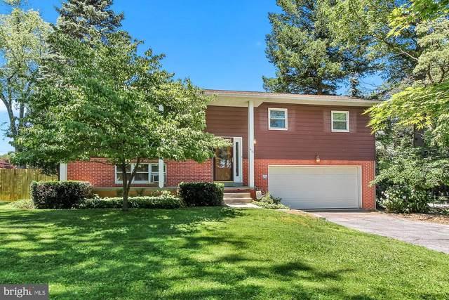 410 Hill Road, WERNERSVILLE, PA 19565 (#PABK2000306) :: Jason Freeby Group at Keller Williams Real Estate