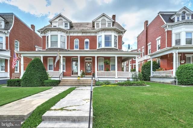 550 Madison Avenue, YORK, PA 17404 (#PAYK2000362) :: Blackwell Real Estate