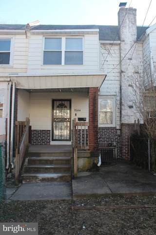 7044 Greenwood Avenue, UPPER DARBY, PA 19082 (#PADE2000448) :: RE/MAX Main Line
