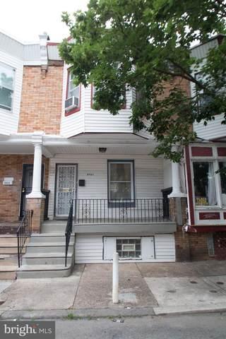 5541 Crowson Street, PHILADELPHIA, PA 19144 (#PAPH2001964) :: Jason Freeby Group at Keller Williams Real Estate