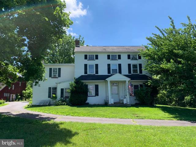 1080 Collegeville Road, PHOENIXVILLE, PA 19460 (#PAMC2000726) :: Colgan Real Estate