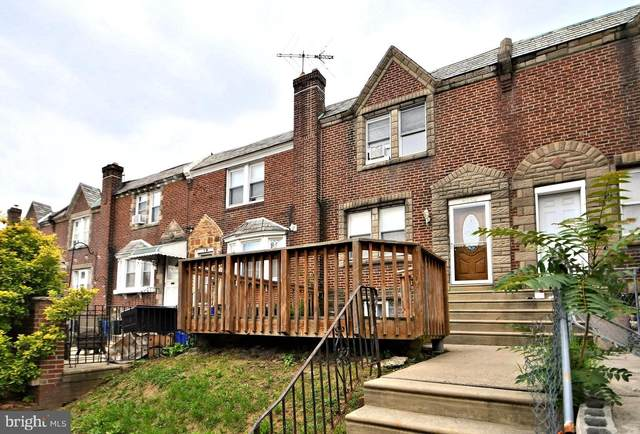 4652 Pennhurst Street, PHILADELPHIA, PA 19124 (#PAPH2001972) :: The Mike Coleman Team