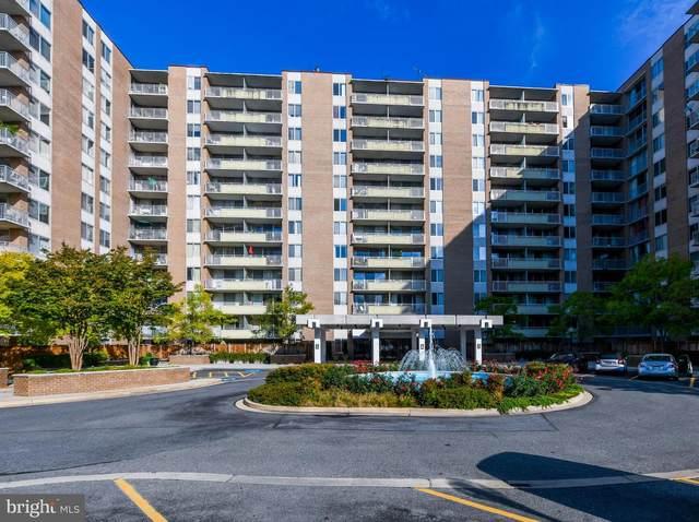 3001 Veazey Terrace NW #533, WASHINGTON, DC 20008 (#DCDC2000817) :: Betsher and Associates Realtors