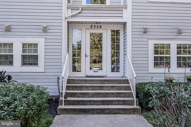 8354 Montgomery Run D, ELLICOTT CITY, MD 21043 (#MDHW2000165) :: ExecuHome Realty