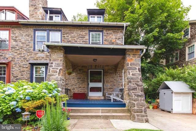 7863 Spring Avenue, ELKINS PARK, PA 19027 (#PAMC2000728) :: Linda Dale Real Estate Experts