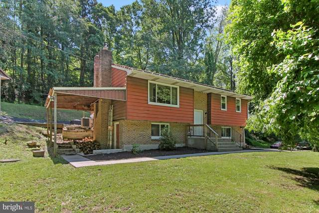 6 Wanner Road, READING, PA 19606 (#PABK2000312) :: Charis Realty Group