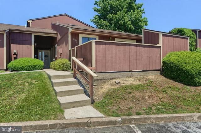 839 Charlotte Way, ENOLA, PA 17025 (#PACB2000200) :: CENTURY 21 Home Advisors