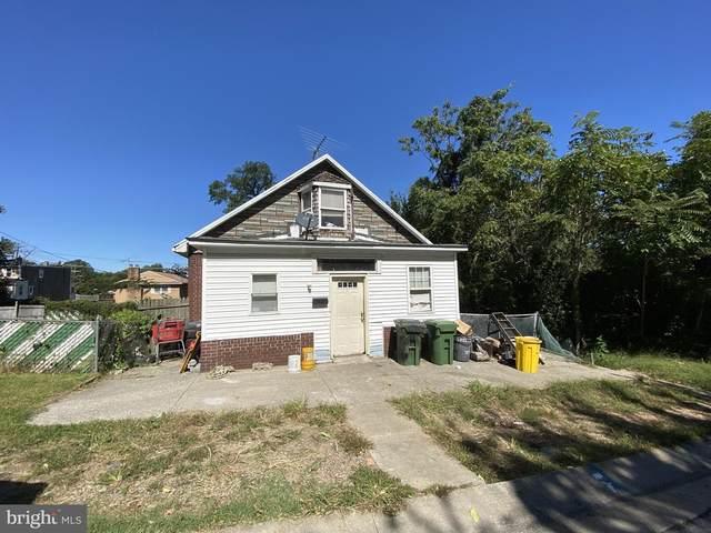 1510 Locust Street, BALTIMORE CITY, MD 21226 (#MDBA2000834) :: Eng Garcia Properties, LLC