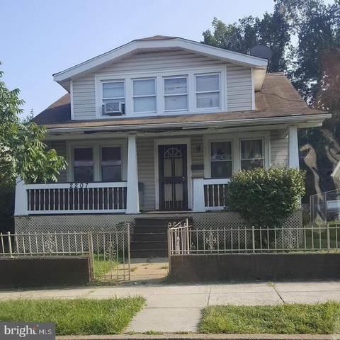 2207 Rand Place NE, WASHINGTON, DC 20002 (#DCDC2000823) :: Keller Williams Realty Centre