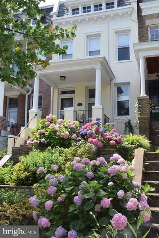 1126 Girard Street NW, WASHINGTON, DC 20009 (#DCDC2000934) :: SURE Sales Group