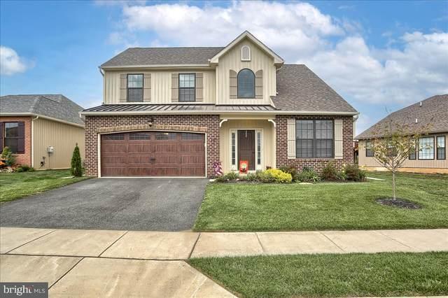 4127 Streamside Road, EMMAUS, PA 18049 (#PALH2000047) :: Linda Dale Real Estate Experts
