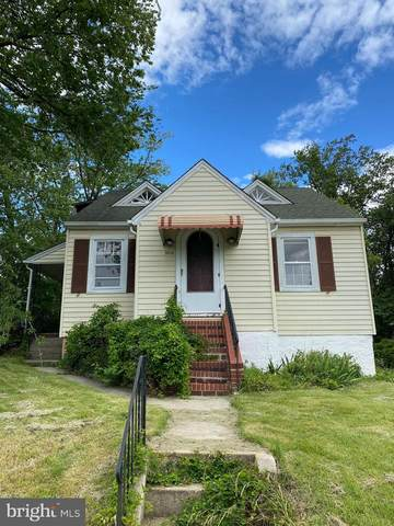 3016 Willoughby Road, BALTIMORE, MD 21234 (#MDBC2000638) :: City Smart Living