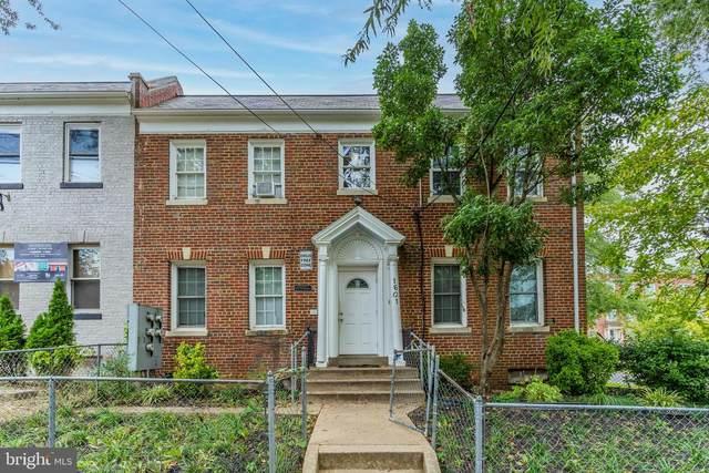 1601 18TH SE, WASHINGTON, DC 20020 (#DCDC2000827) :: Jim Bass Group of Real Estate Teams, LLC