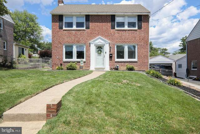 235 Prospect Avenue, CLIFTON HEIGHTS, PA 19018 (#PADE2000454) :: Blackwell Real Estate