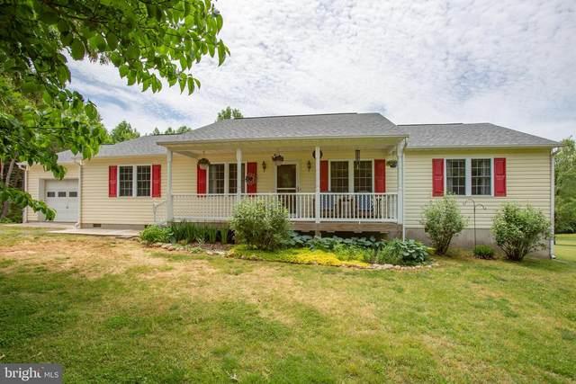 28376 Laurel Canyon Boulevard, RHOADESVILLE, VA 22542 (#VAOR2000028) :: Pearson Smith Realty