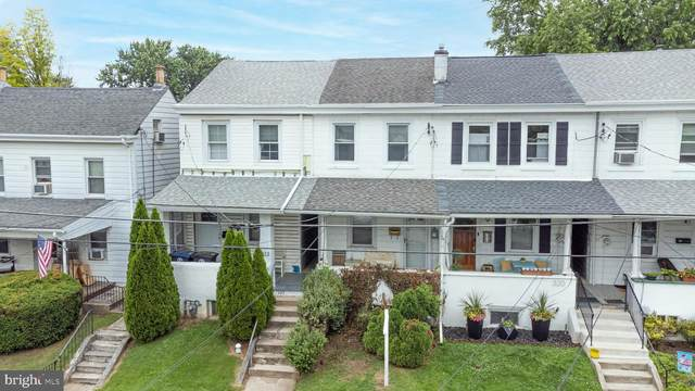 322 W 4TH Avenue, CONSHOHOCKEN, PA 19428 (#PAMC2000734) :: Shamrock Realty Group, Inc