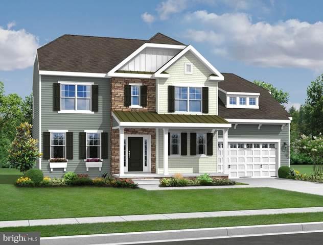 Lot #210 Tributary Blvd, MILLSBORO, DE 19966 (#DESU2000416) :: Loft Realty