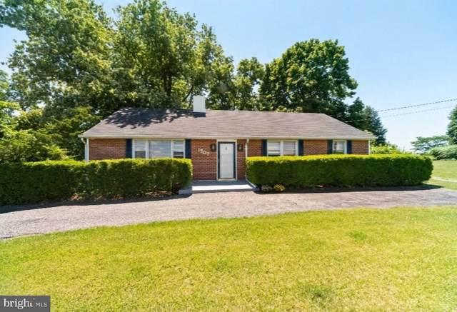 1707 Mount Carmel Road, PARKTON, MD 21120 (#MDBC2000644) :: Crossman & Co. Real Estate