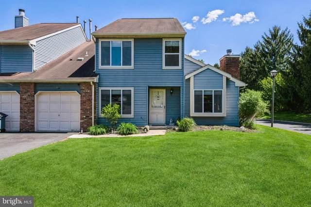 103 Driftwood Drive, SOMERSET, NJ 08873 (MLS #NJSO2000032) :: Parikh Real Estate
