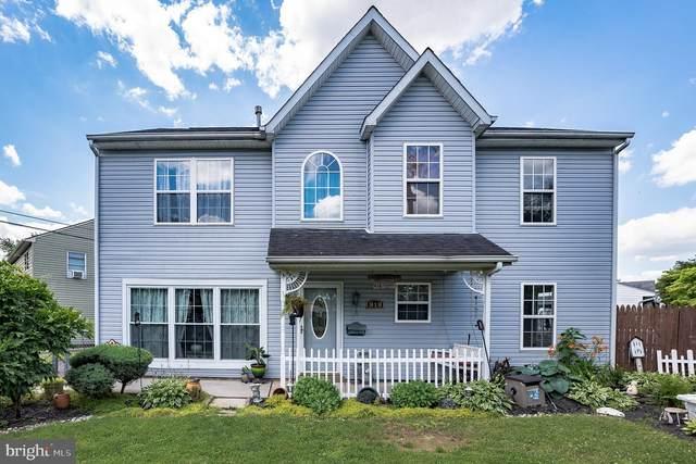 918 Spencer Drive, CROYDON, PA 19021 (#PABU2000548) :: The Schiff Home Team