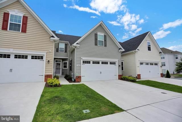 1303 Pendant Lane, BEL AIR, MD 21015 (#MDHR2000212) :: Boyle & Kahoe Real Estate