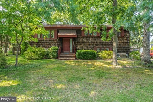 585 Lanlac Drive, LANOKA HARBOR, NJ 08734 (#NJOC2000146) :: Blackwell Real Estate