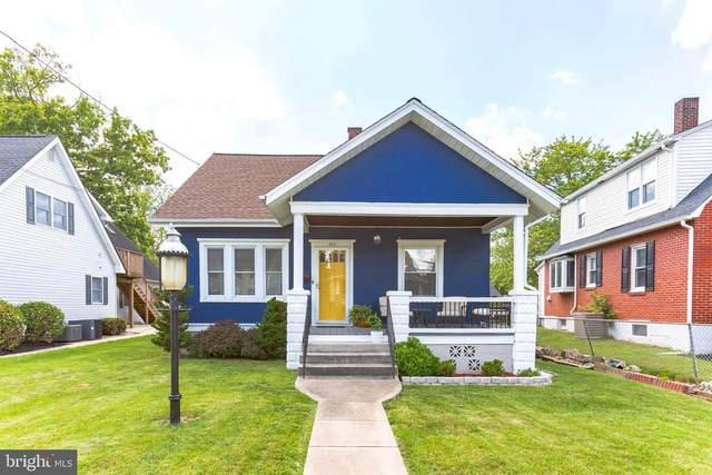 453 North Street, ELKTON, MD 21921 (#MDCC2000096) :: Shamrock Realty Group, Inc