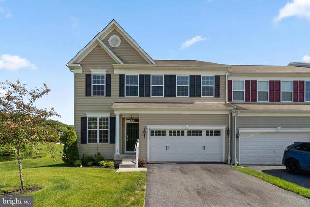 236 Greenvale Mews Drive #1, WESTMINSTER, MD 21157 (#MDCR2000168) :: Keller Williams Flagship of Maryland