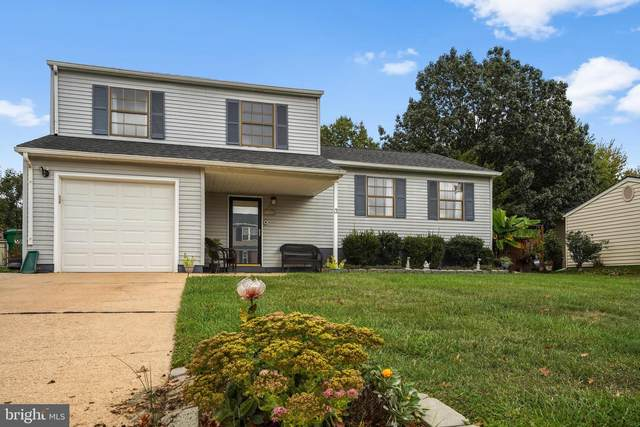3 Calwell Drive, NEW CASTLE, DE 19720 (#DENC2000367) :: The Team Sordelet Realty Group