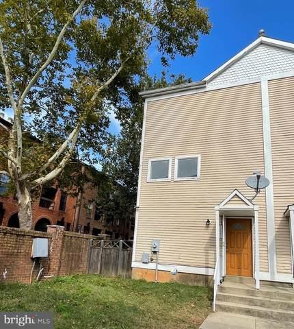 1847 Channing Street NE, WASHINGTON, DC 20018 (#DCDC2000835) :: Keller Williams Realty Centre