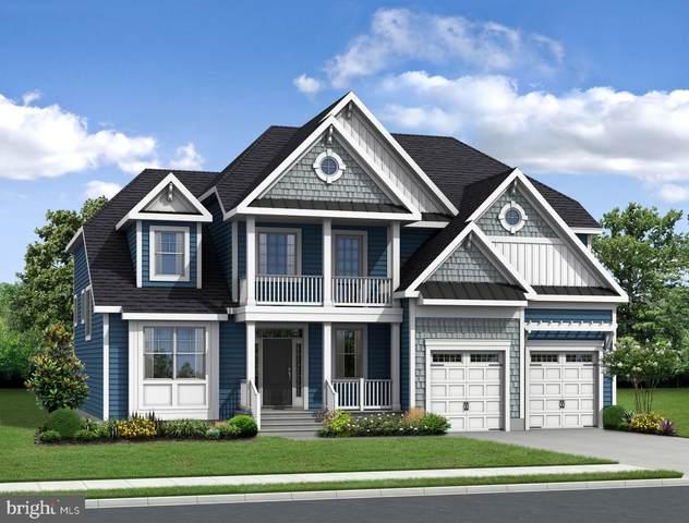 Lot #220 Tributary Blvd, MILLSBORO, DE 19966 (#DESU2000422) :: Loft Realty