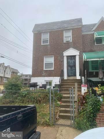 5500 Belmar, PHILADELPHIA, PA 19143 (#PAPH2001537) :: Revol Real Estate