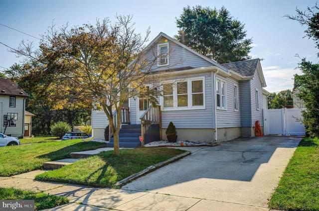 246 E Washington Avenue, MAGNOLIA, NJ 08049 (#NJCD2000345) :: Rowack Real Estate Team