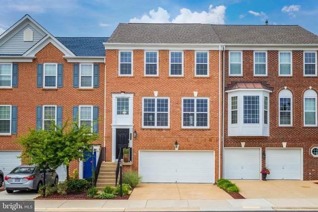 8239 Red Carnation Court, LORTON, VA 22079 (#VAFX2001478) :: Debbie Dogrul Associates - Long and Foster Real Estate