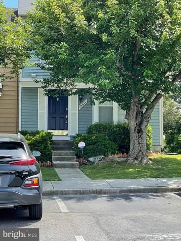 15411 Neman Drive, BOWIE, MD 20716 (#MDPG2000618) :: The Schiff Home Team