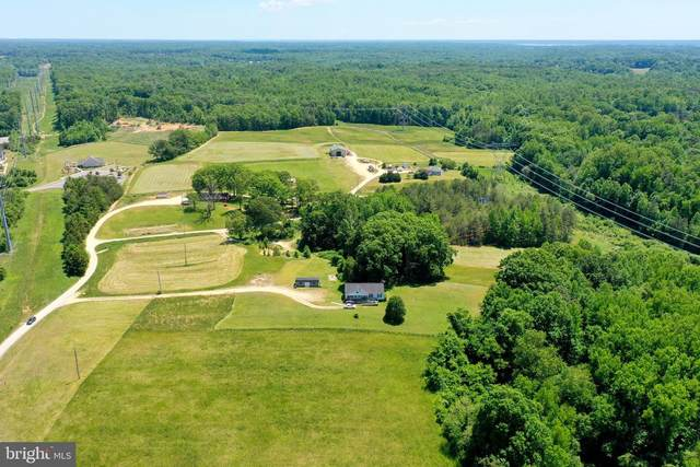 930 Hallowing Point Road, PRINCE FREDERICK, MD 20678 (#MDCA2000146) :: Berkshire Hathaway HomeServices McNelis Group Properties