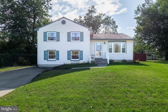 5 Lee Terrace, MARLTON, NJ 08053 (#NJBL2000293) :: Holloway Real Estate Group