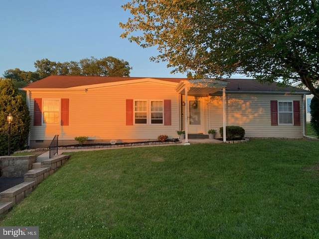 417 Redbird Court, NEW HOPE, PA 18938 (#PABU2000552) :: Blackwell Real Estate