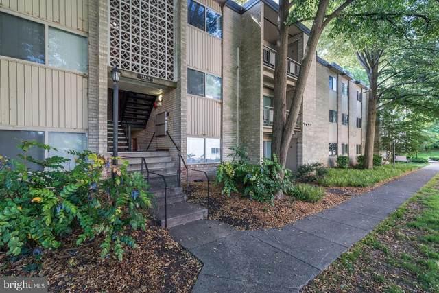 12215 Braxfield Court 101 DOOR 3, ROCKVILLE, MD 20852 (#MDMC2001064) :: City Smart Living