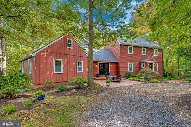 5085 Fleming Road, MOUNT AIRY, MD 21771 (#MDCR2000139) :: Revol Real Estate