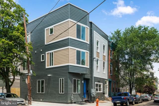 2224 Amber Street #4, PHILADELPHIA, PA 19125 (#PAPH2002014) :: RE/MAX Advantage Realty