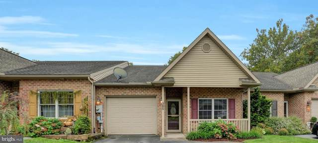 305 Stonegate Circle S, CHAMBERSBURG, PA 17201 (#PAFL2000081) :: Keller Williams Realty Centre