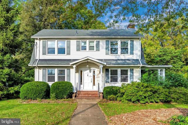 611 Rosemont Avenue, FREDERICK, MD 21701 (#MDFR2000233) :: The Team Sordelet Realty Group
