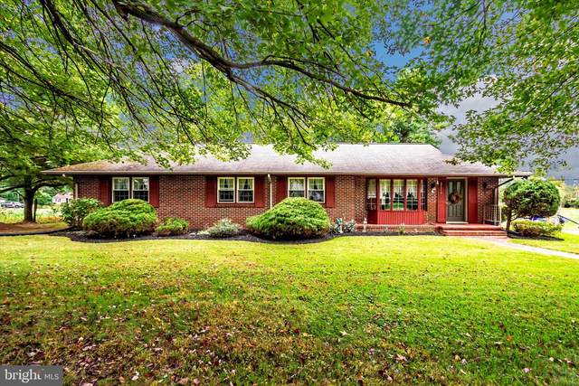 1014 Saint Michaels Road, MOUNT AIRY, MD 21771 (#MDHW2000173) :: Ultimate Selling Team