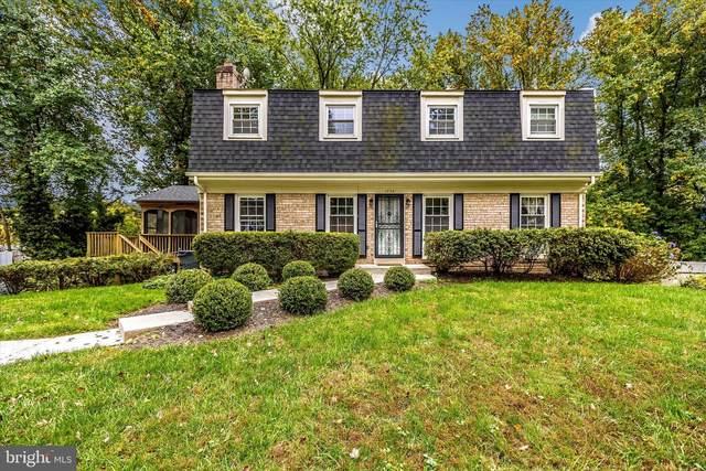 1720 Arbor View Road, SILVER SPRING, MD 20902 (#MDMC2000771) :: Dart Homes